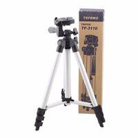 Bộ Tripod chân chụp ảnh 1020mm và giá đỡ điện thoại
