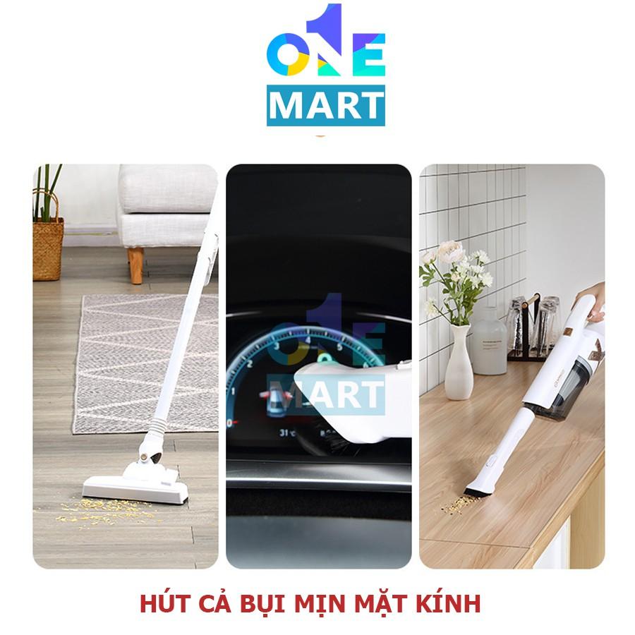 Bộ lọc Hepa cho máy hút bụi Yangzi Onemart
