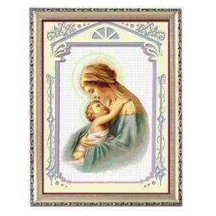 Đức Mẹ Maria Và Chúa Jesus