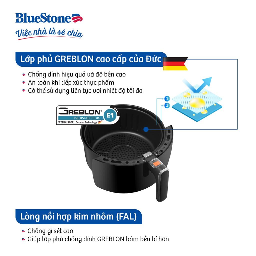 Nồi chiên không dầu cơ BlueStone AFB-5870 (5 Lít) - Hàng chinh Hãng