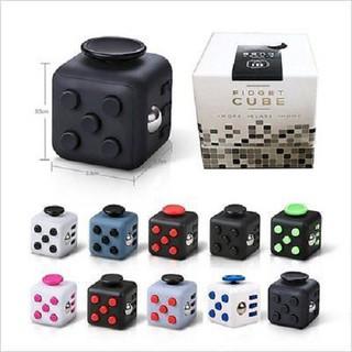 Fidget Cube – Khi Ngứa Tay