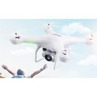 [GIÁ HỦY DIỆT] Máy bay Flycam JJRC H68 Bay 20 phút