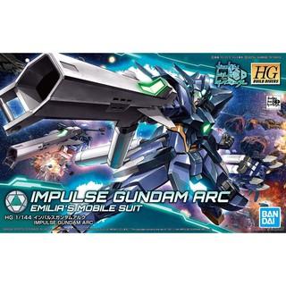 Mô hình lắp ráp Impulse Gundam Arc (HGBD)