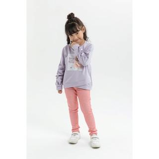 IVY moda Áo thun bé gái MS 58G1087
