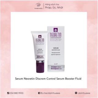 Serum Neoretin Discrom Control Serum Booster Fluid thumbnail