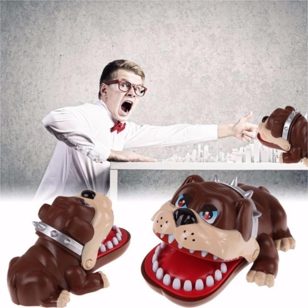 Trò chơi khám răng chó siêu hót – [GIẢM GIÁ]