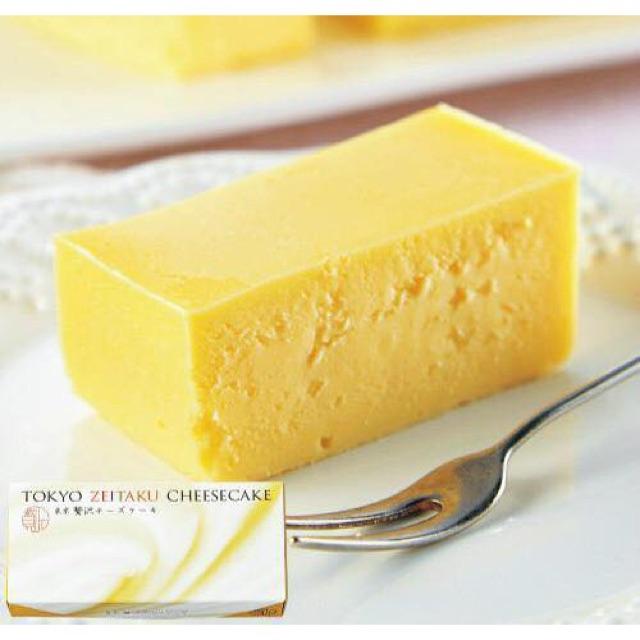 Bánh phô mai Tokyo Zeitaku Cheesecake - hàng xách tay Nhật Bản - 2723811 , 983441196 , 322_983441196 , 335000 , Banh-pho-mai-Tokyo-Zeitaku-Cheesecake-hang-xach-tay-Nhat-Ban-322_983441196 , shopee.vn , Bánh phô mai Tokyo Zeitaku Cheesecake - hàng xách tay Nhật Bản