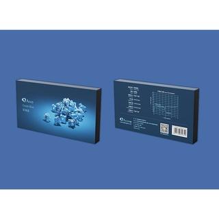 Bộ Switch bàn phím cơ Akko CS Switch - Ocean Blue (45 switch) - Hàng chính hãng thumbnail
