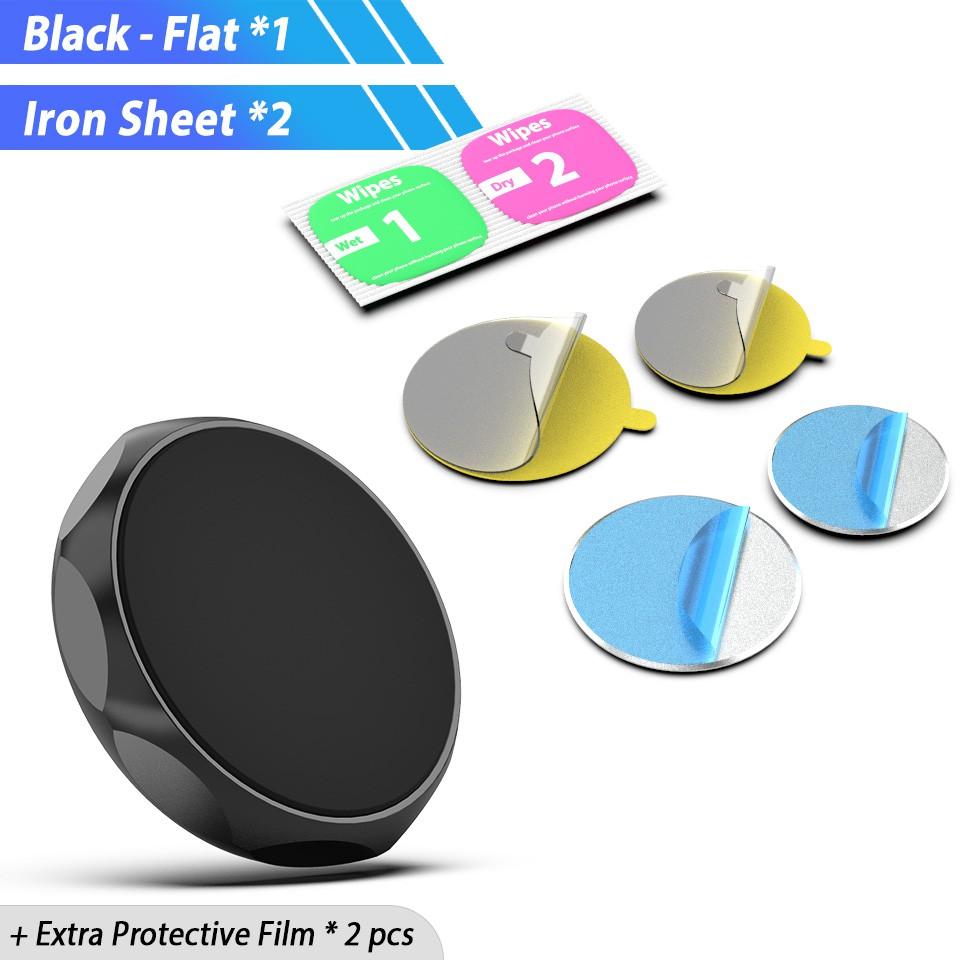 Magnetic mini holder Dashboard holder for all mobile phones