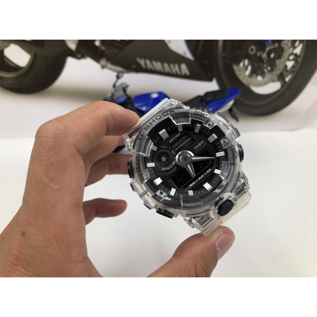 Original Casio Electronic Watch g-shock GA-700 Wrist Watch Men Women Sports Watch