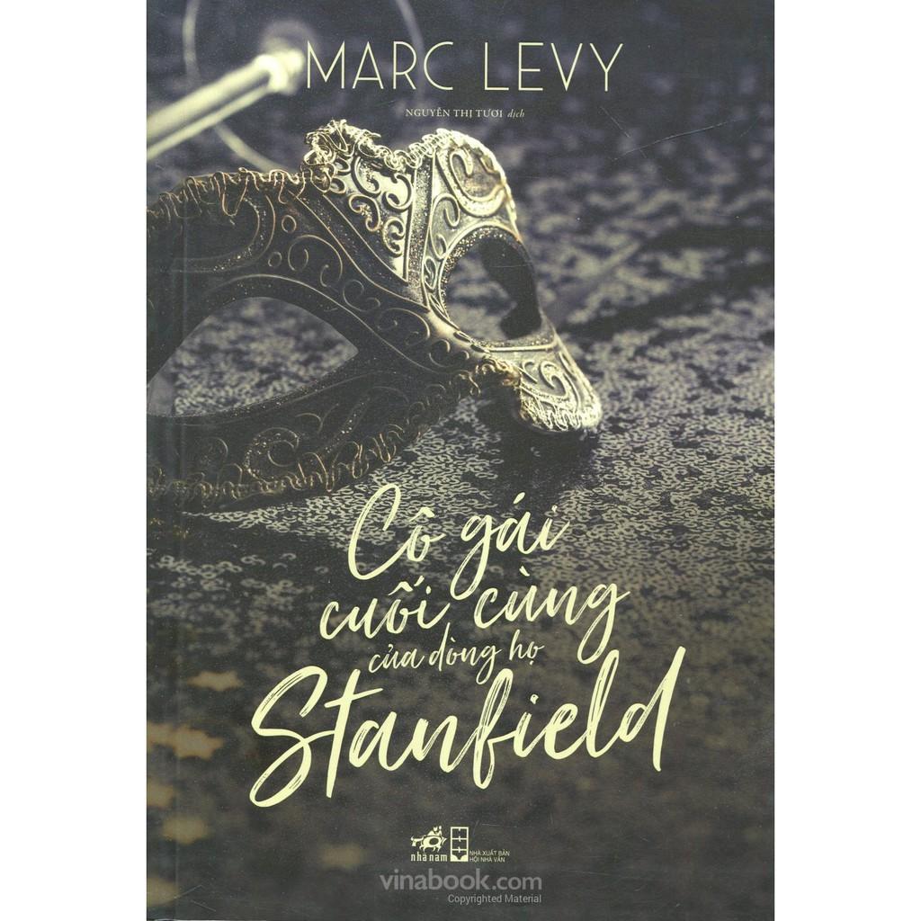 Cô Gái Cuối Cùng Của Dòng Họ Stanfield - Marc Levy