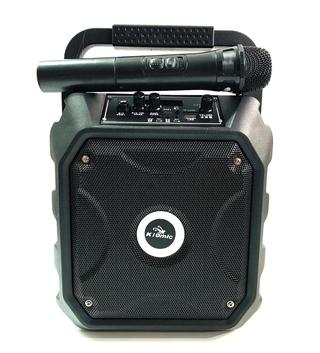 Loa Bluetooth Karaoke Loa Xach Tay Mini KIOMIC K68, loa trợ giảng