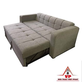 Ghế Sofa Kết Hợp Giường Ngủ – Mã SG34
