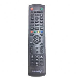 Điều Khiển Remote Tivi ASANZO Smart Cong (Mẫu 2)_Bảo Hành Đổi Mới