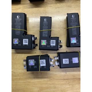 Phôi Pin Cell Pin iPhone Xs, Xs Max, 11, 11 Pro, 11 Pro Max Con Trâu Bison chính hãng thumbnail