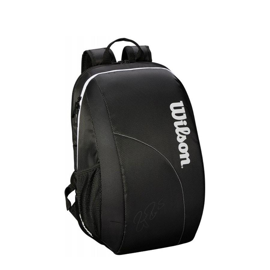 Balo Tennis Wilson Federer Team backpack WRZ834895