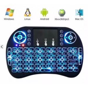 Bàn phím Mini KeyBoard có đèn LED