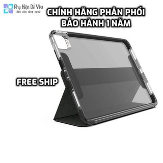 [Mã 1510ELSALE hoàn 7% đơn 300K] Ốp Gear4 Brompton + Folio cho iPad Air 10.9 Pro 11 (inch) thumbnail