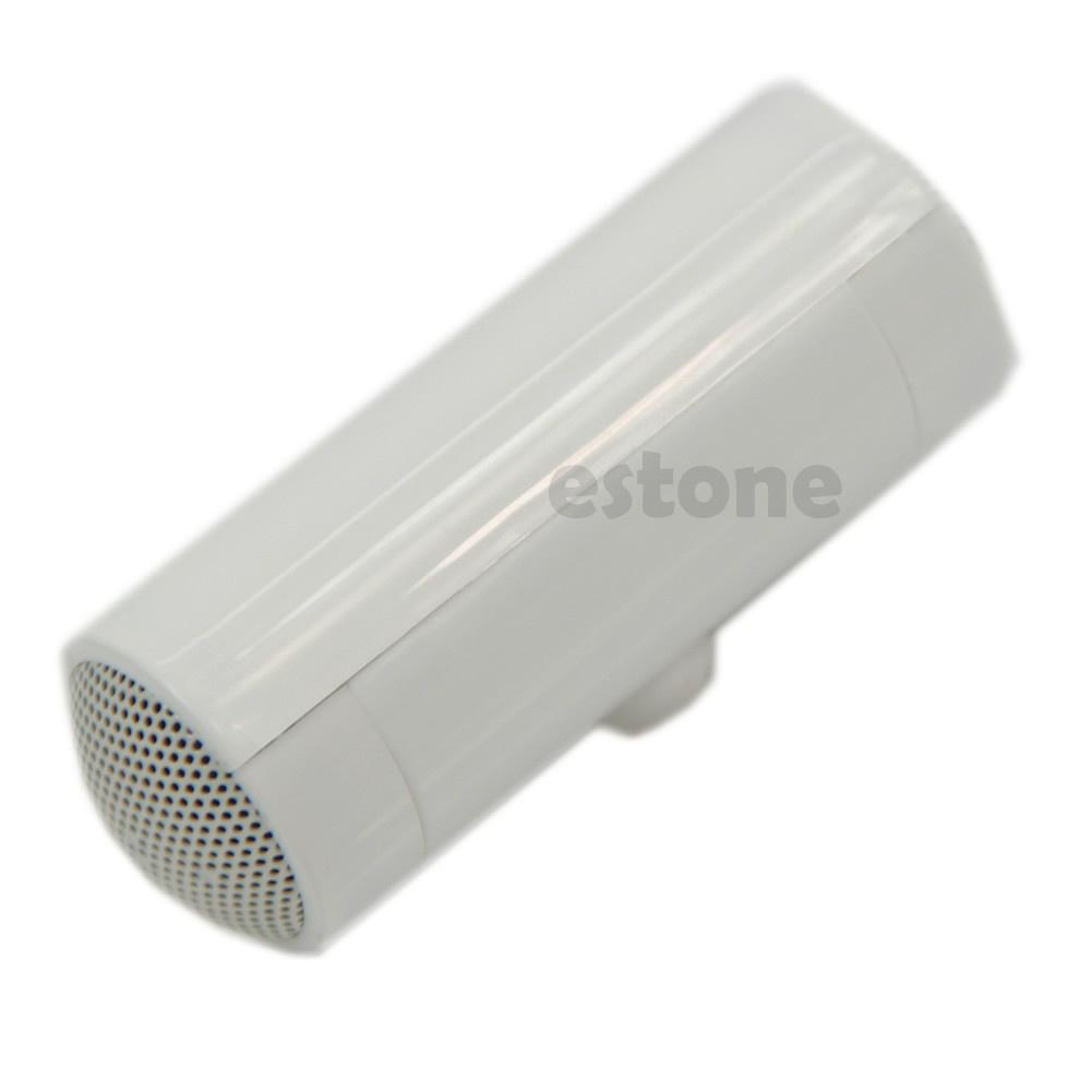 Loa Mini Giắc Cắm 3.5mm Cho Điện Thoại / Máy Tính Bảng / Máy Nghe Nhạc Mp3 / Mp4 / Notebook / Laptop