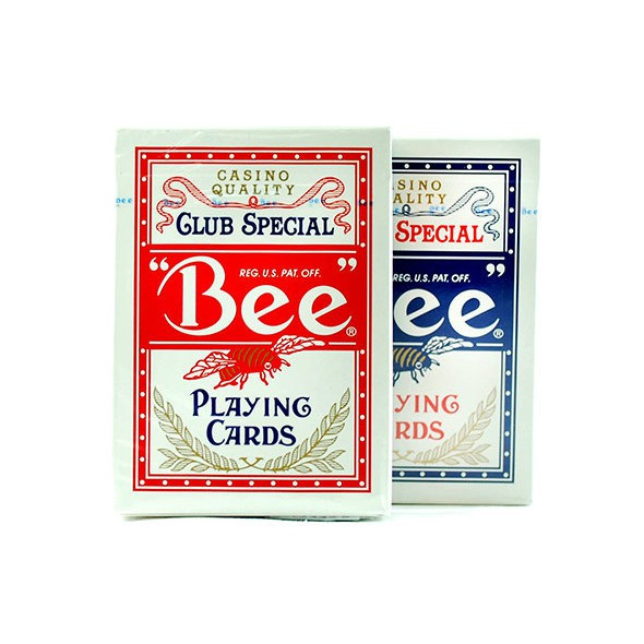 Đồ chơi ảo thuật: Bài bee