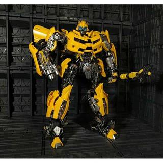 Mô hình Bumblebee Wei Jiang Transformers MPM03 Oversize 28cm