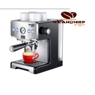 máy pha cà phê crm 3605