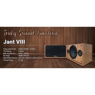 Loa karaoke gia đình Arirang Jant VIII chính hãng -Bass 25cm thumbnail