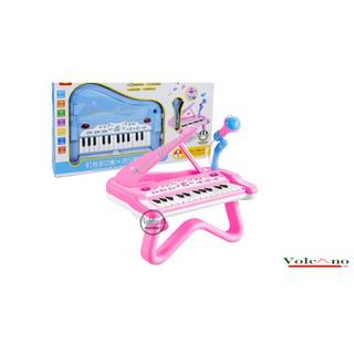 ĐÀN PIANO NHẠC CỤ CÓ MIC CHO BÉ