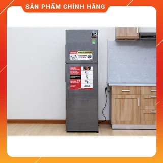 [ FREE SHIP KHU VỰC HÀ NỘI ] Tủ lạnh Sharp Inverter SJ-X251EDS