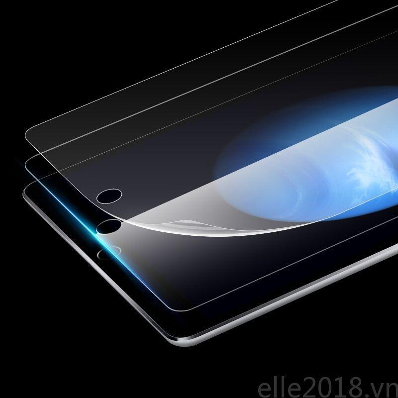PET Shatter-Proof FlexibleScreen Protector iPad Anti-fingerprint Dustproof Film