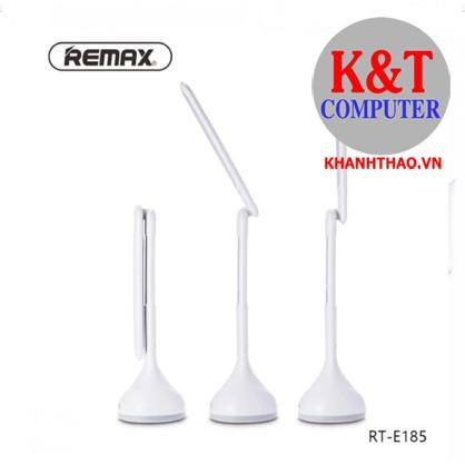 Đèn Học Led Chống Cận Sạc Pin Remax RT E185