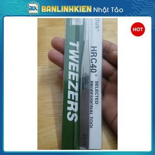 Nhíp Kẹp Linh Kiện Chống Tĩnh Điện Vetus ST-12 Cao Cấp thumbnail