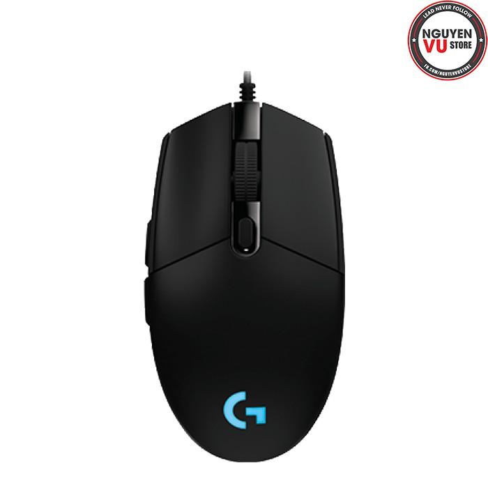 Chuột Logitech G102 RGB Gaming