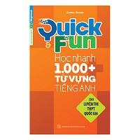 Combo Quick And Fun Học Nhanh 1000+ Từ Vựng Tiếng Anh Cho Luyện Thi THPT Quốc Gia (2 Tập) - 3476549 , 874935333 , 322_874935333 , 120000 , Combo-Quick-And-Fun-Hoc-Nhanh-1000-Tu-Vung-Tieng-Anh-Cho-Luyen-Thi-THPT-Quoc-Gia-2-Tap-322_874935333 , shopee.vn , Combo Quick And Fun Học Nhanh 1000+ Từ Vựng Tiếng Anh Cho Luyện Thi THPT Quốc Gia (2 Tập