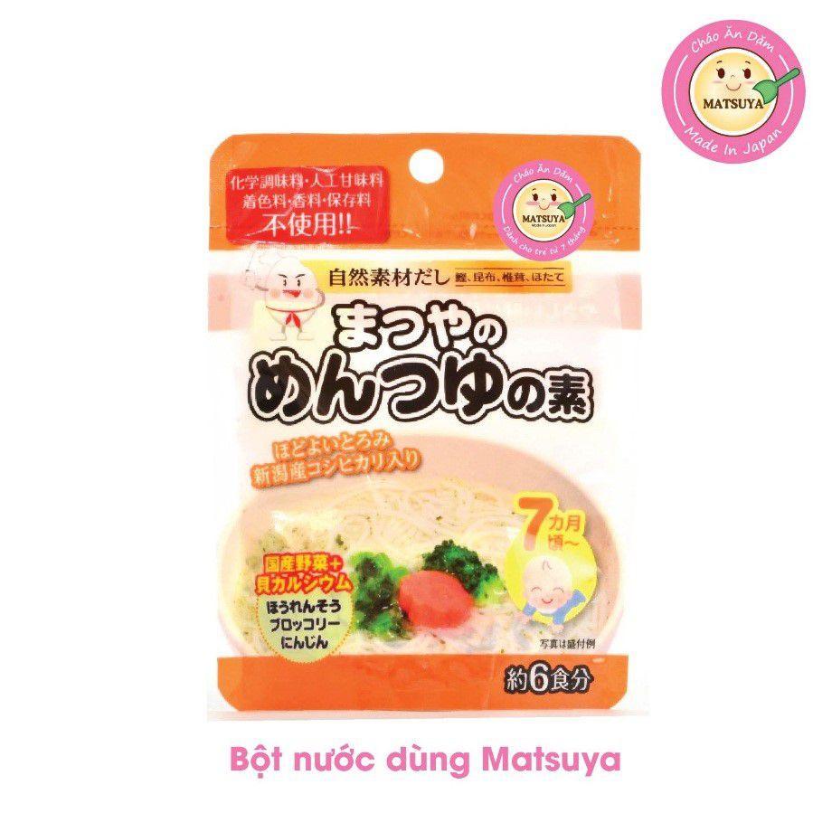 Bột nước dùng Matsuya