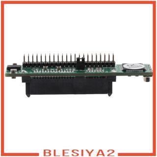 Mạch Chuyển Đổi Từ Cổng 2.5 Inch Serial Ata Sata Sang 44 Pins Ide Cho Hdd Ssd