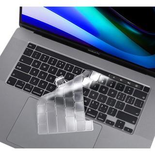 Phủ bàn phím Macbook Pro 16inch A2141 (2019 -2020) thumbnail