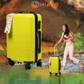 Vali kéo du lịch MIAGO Vali kéo nhựa bền đẹp và thời thượng thumbnail