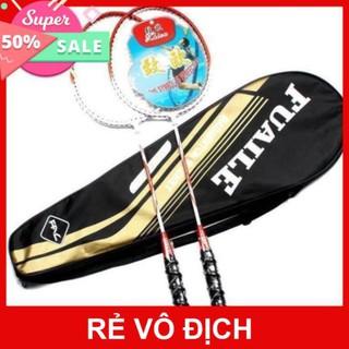 [SIÊU RẺ ] Bộ 2 cây vợt cầu lông