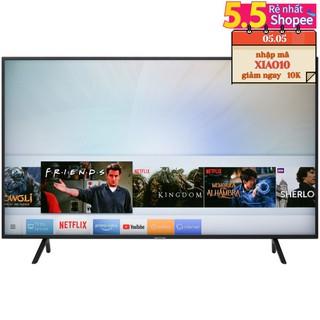 Tivi smart LED Kuking 55 in 4k wifi DVB t2 4K 55 inch UA55RU7100KXXV