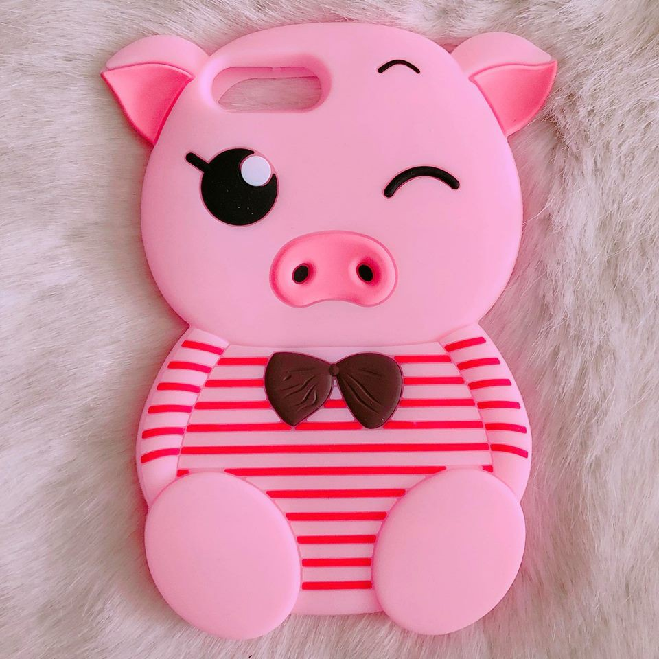 Ốp iPhone 7 Plus / iPhone 8 Plus heo cute - 3006649 , 1221084845 , 322_1221084845 , 80000 , Op-iPhone-7-Plus--iPhone-8-Plus-heo-cute-322_1221084845 , shopee.vn , Ốp iPhone 7 Plus / iPhone 8 Plus heo cute