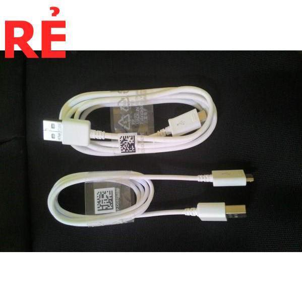 Dây cáp sạc samsung zin cho điện thoại dài 1,5m Giá SIÊU SIÊU TỐT! - 14852417 , 2723703793 , 322_2723703793 , 75500 , Day-cap-sac-samsung-zin-cho-dien-thoai-dai-15m-Gia-SIEU-SIEU-TOT-322_2723703793 , shopee.vn , Dây cáp sạc samsung zin cho điện thoại dài 1,5m Giá SIÊU SIÊU TỐT!