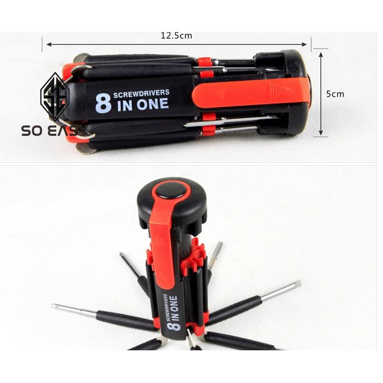 Bộ dụng cụ, thiết bị sửa chữa tua vít đa năng 8 in 1 kèm đèn pin sáng cho gia đình, xe hơi, xe tải, - 3290897 , 542515413 , 322_542515413 , 109000 , Bo-dung-cu-thiet-bi-sua-chua-tua-vit-da-nang-8-in-1-kem-den-pin-sang-cho-gia-dinh-xe-hoi-xe-tai-322_542515413 , shopee.vn , Bộ dụng cụ, thiết bị sửa chữa tua vít đa năng 8 in 1 kèm đèn pin sáng cho gia đ