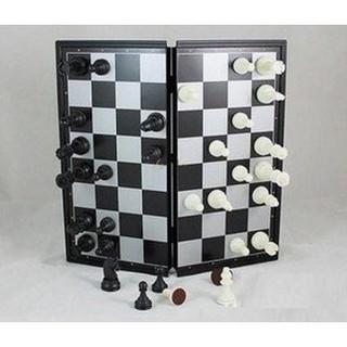 [GIẢM GIÁ] [HOT DEAL] bàn cờ vua hít nam châm |RẺ| |RẺ|