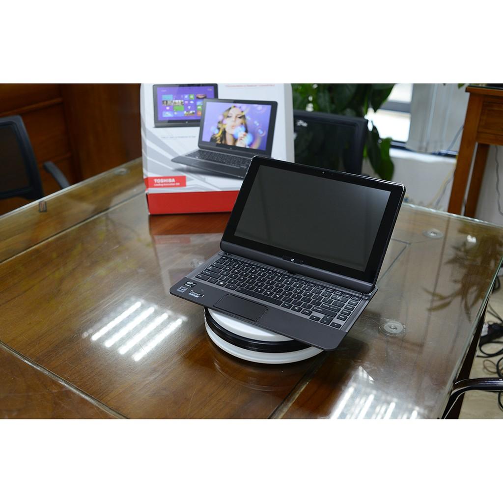 Brand New Laptop Toshiba Satellite U925T-S2120 Corei5-3337U 4GBRAM 128SSD 12.5 Touchscreen – chính hãng từ Dell US Giá chỉ 9.500.000₫