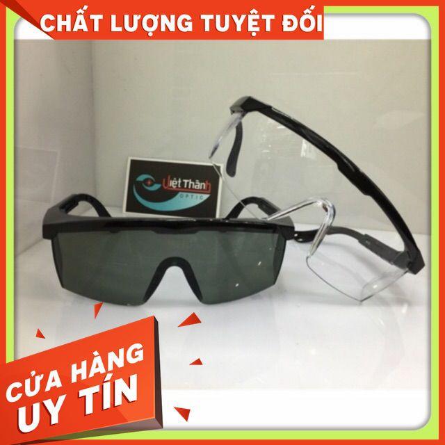Kính bảo hộ cao cấp dẻo Thái Lan CONOMIC kính bảo vệ mắt