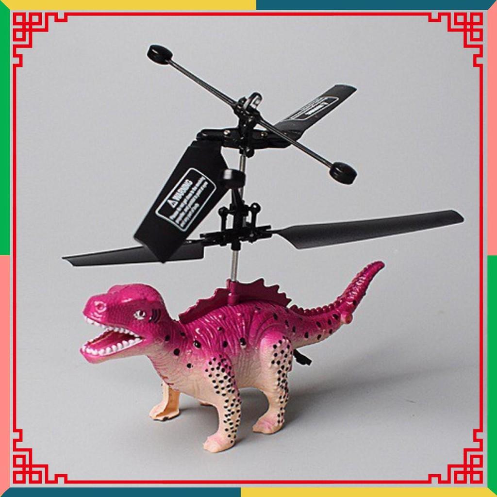 Máy bay đồ chơi khủng long điều khiển từ xa *Loại Tốt*