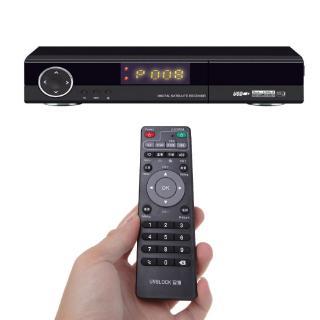 Bộ điều khiển từ xa cho Tv Unblock Tech Ubox Gen 1 / 2 / 3 chất lượng cao