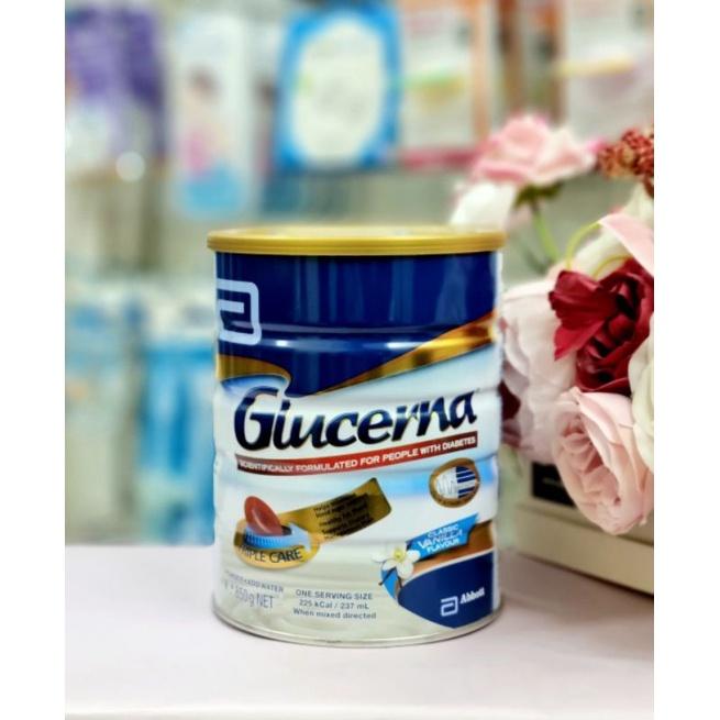Sữa Glucerna 850g