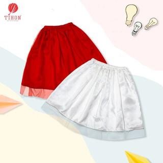 Quần Chân Váy Trẻ Em TIHON Thời Trang Cho Bé Gái CV08-1142T-906